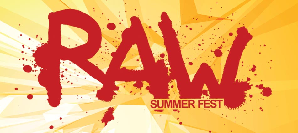 Raw Summerfest